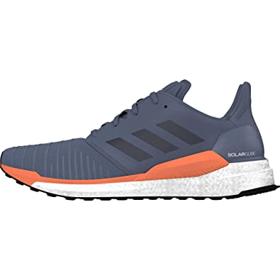 newest 56bd4 fe2ec adidas Solar Boost M, Chaussures de Fitness Homme, Multicolore (Tintec  Gridos