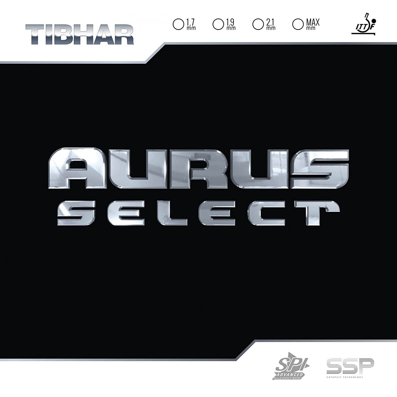 Tibhar Goma Aurus Seleccionar
