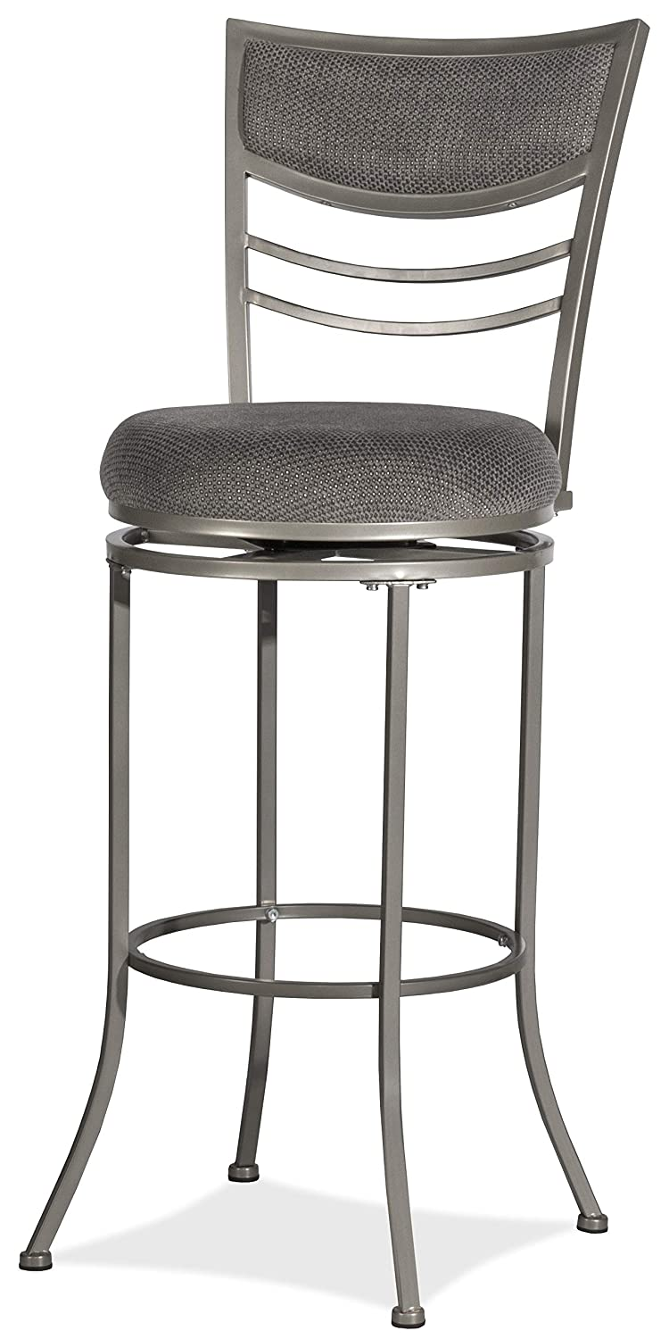 Hillsdale Furniture Amherst Stool, Counter, Champagne