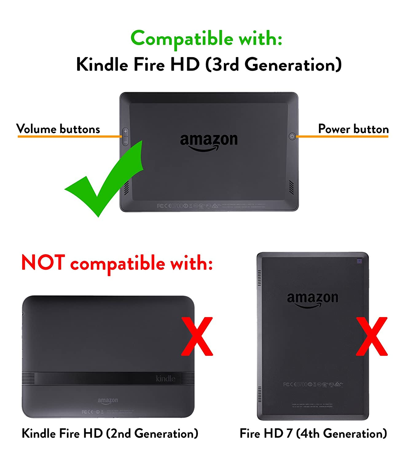 Amazon Kindle Fire HD 3rd Generation Treiber Windows 10