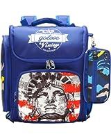 Amazon.com   Moonwind 22L Cool Camo Boys School Backpack for Kids ...