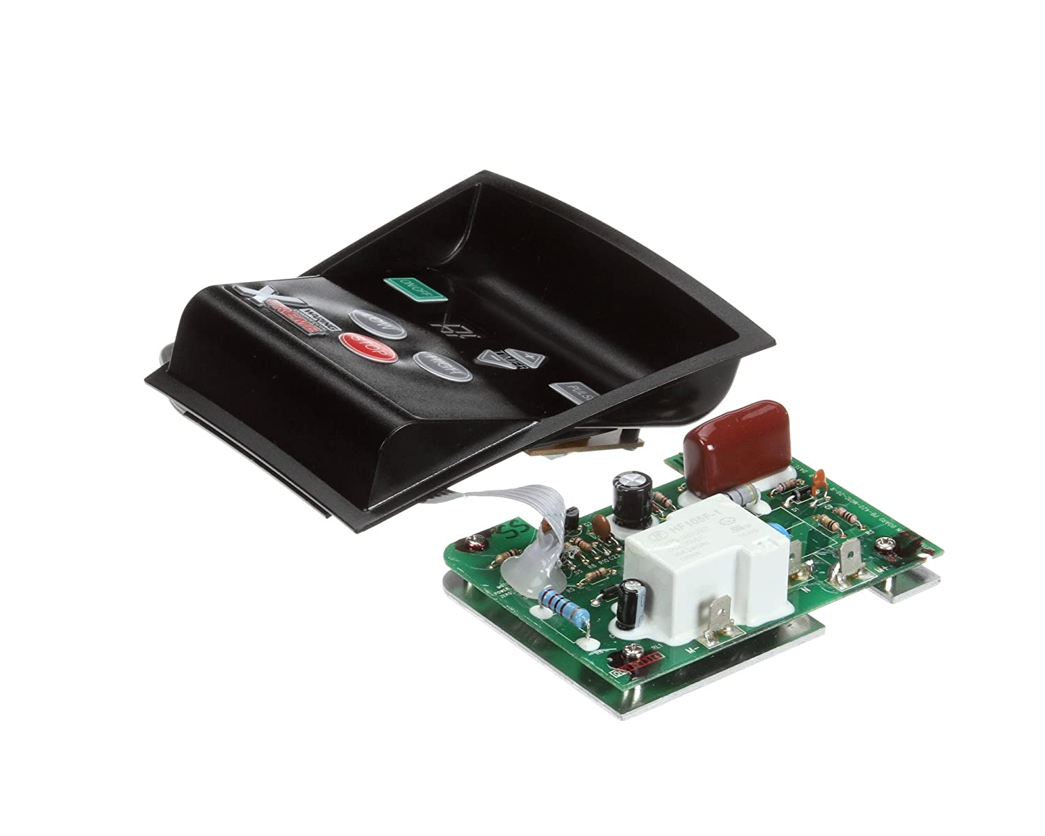 Waring 029810 Soft Start Control Panel for Mx11 Series Router