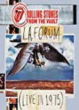 Rolling Stones - From the Vault - L.A. Forum (+2CD)