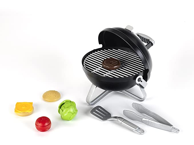 Theo Klein 9456/9457 Weber Smokey Joe Toy - MINI