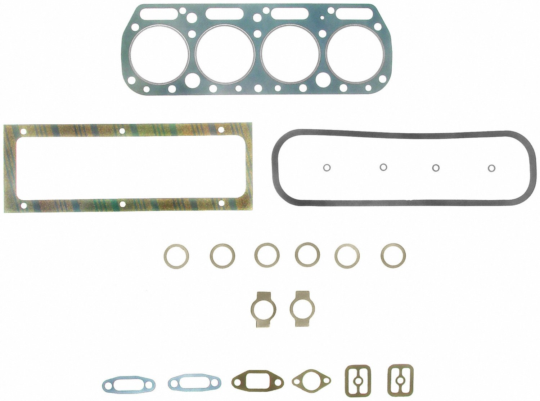 Fel-Pro HS7514S Head Gasket Set