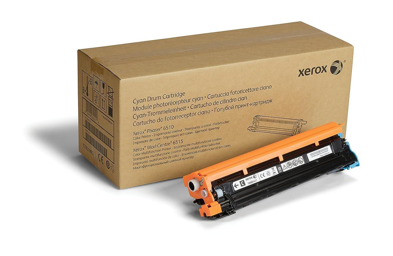 Xerox Magenta Drum Cartridge, 48000 Yield (108R01418)