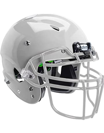 9cd0c894 Schutt Sports Vengeance A3 Youth Football Helmet (Facemask NOT Included),
