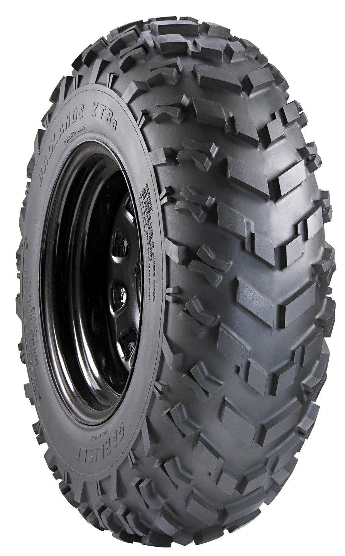 Carlisle Badlands XTR Radial Tire - 270 x 60-12 R by Carlisle (Image #1)