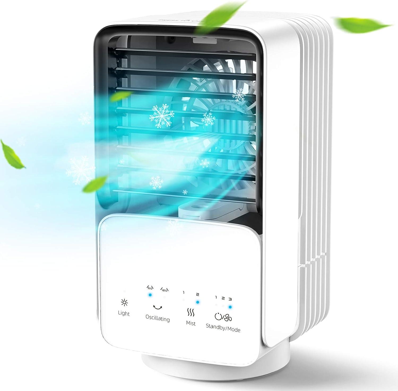 AUZKIN Portable Air Conditioner