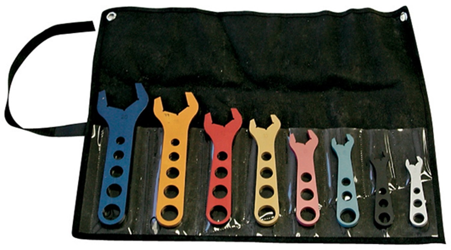 Proform 66978 Wrench Set W/Pouch