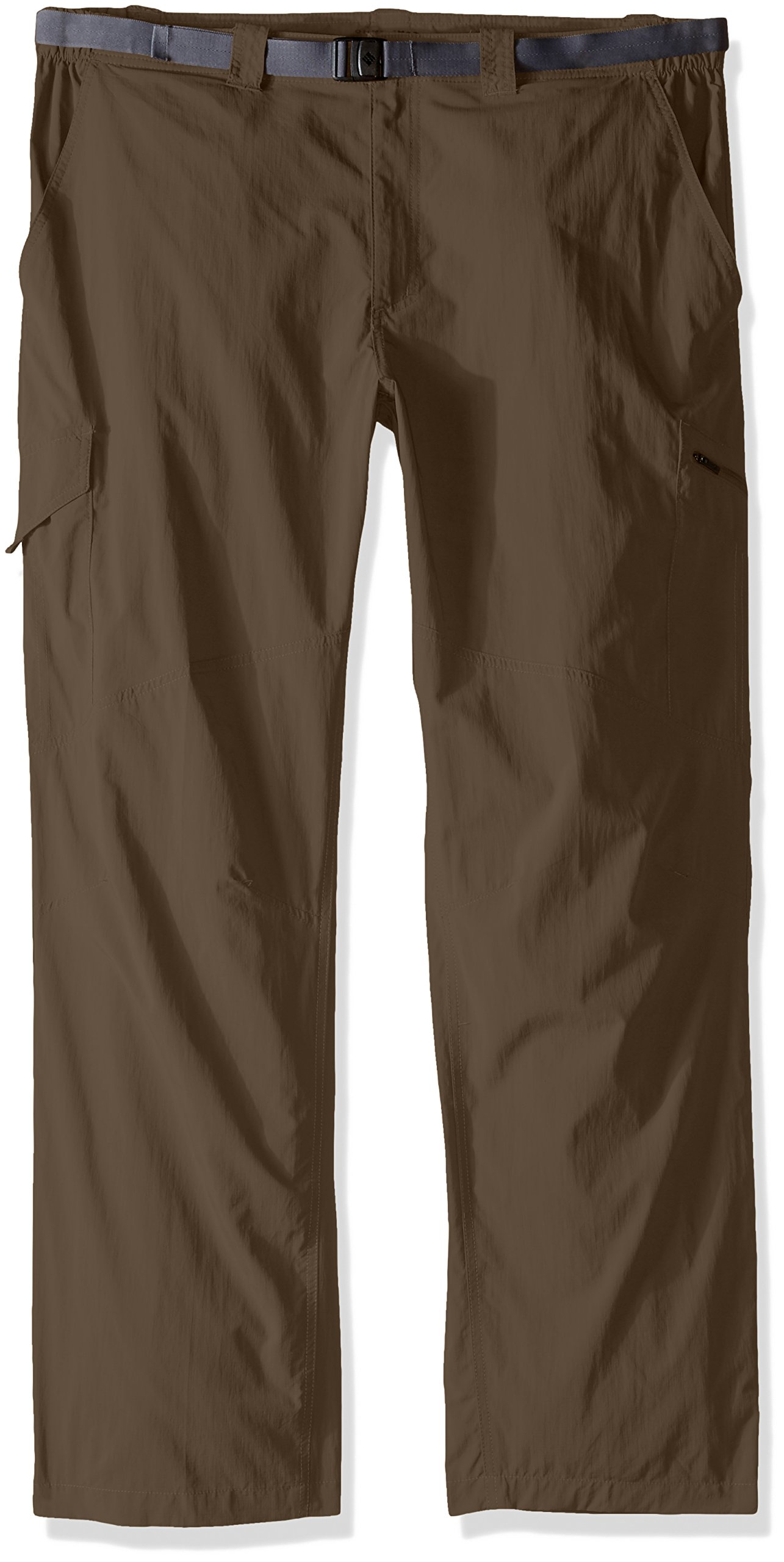 Columbia Silver Ridge Big & Tall Cargo Pant, Major, 50'' x 32'' by Columbia