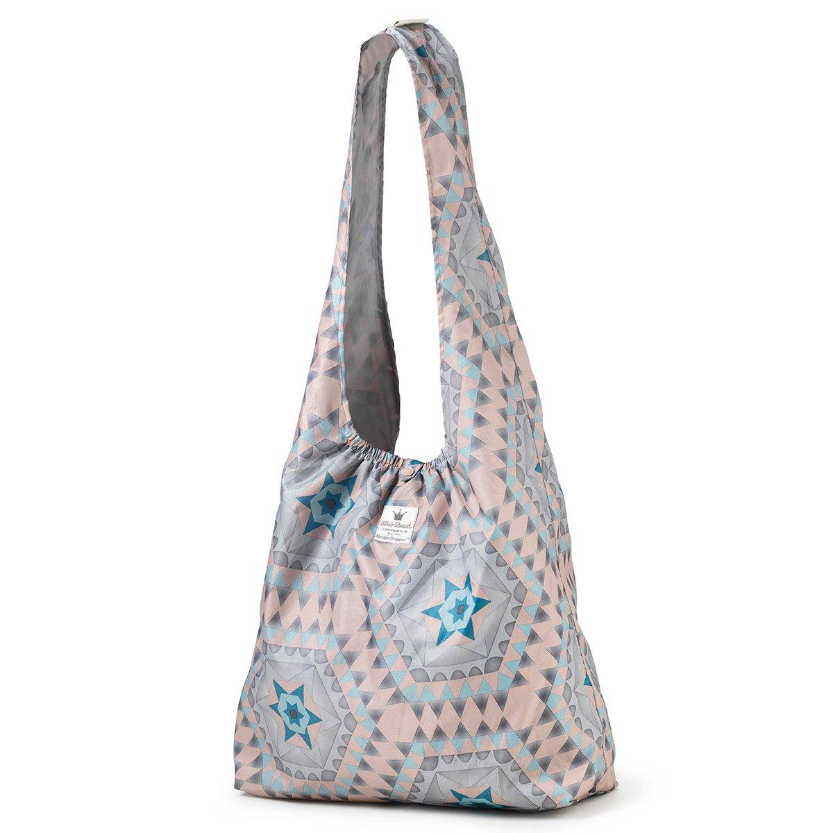 Elodie Details Stroller Shopper Bag (Bedouin Stories) ELODIEBAGPCBEDOUIN