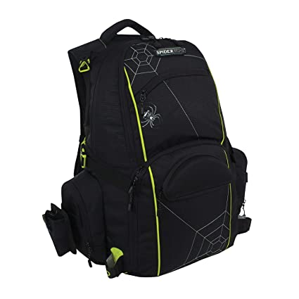 Image result for Spiderwire Fishing Tackle Backpack