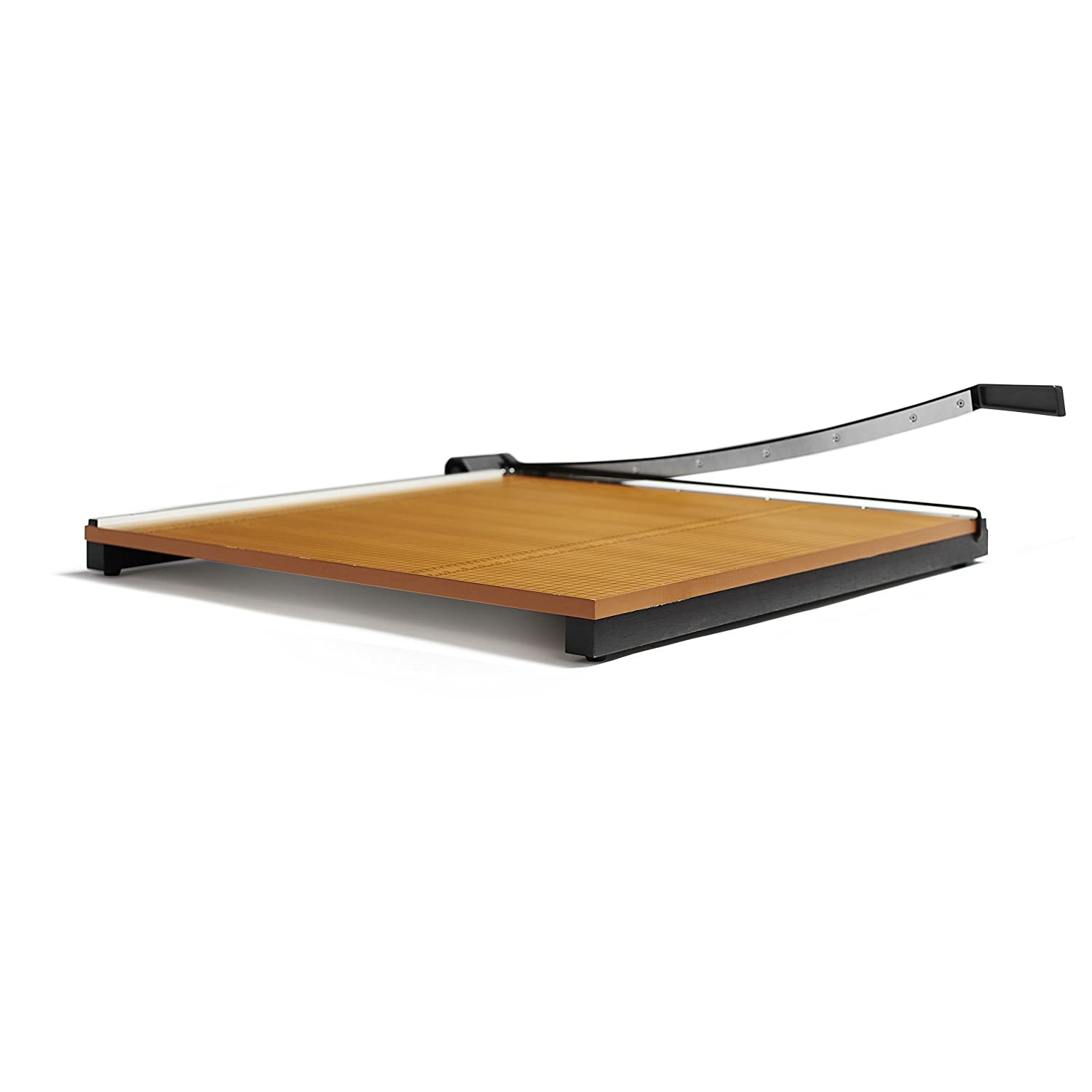 X-ACTO Commercial Grade 12 x 12-Inch Square Guillotine Paper Cutter (26612) Elmers