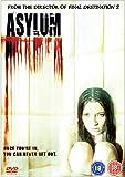 Asylum [DVD]