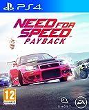 Need for Speed Payback - Edición estándar - PlayStation 4 [Edizione: Spagna]