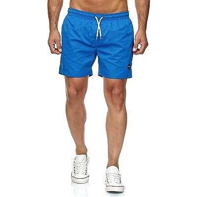 Kayhan Bañadores de natación Pantalones Cortos de los Hombres de Secado rápido Playa Surf Corriendo Pantalones Cortos de natación Boxeadores Ligero Shorts