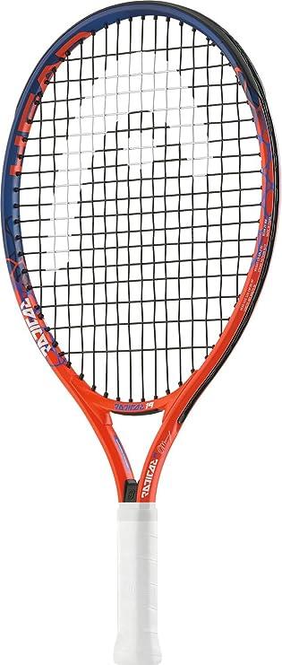 Amazon.com : Head Head Racket Junior Radical 19 Radical 19 ...