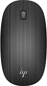 HP - Spectre Bluetooth Optical Mouse (Refurbished)