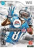 Madden NFL 13 - Nintendo Wii