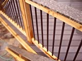 MTB 3/4 Inch Round x 36 Inch Length Staircase