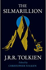 The Silmarillion Kindle Edition