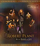 Robert Plant & The Band of Joy - Live From The Artists Den [Blu-ray] [Limited Edition]
