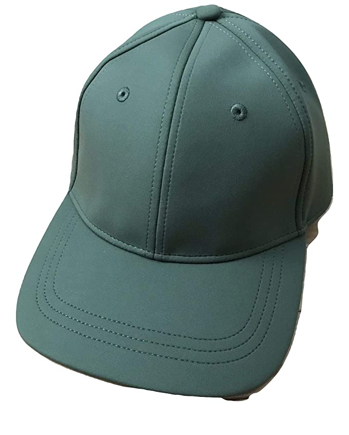 011f1c1ecf83d Lululemon Baller HAT - BARG (Barracks Green) at Amazon Men s Clothing store
