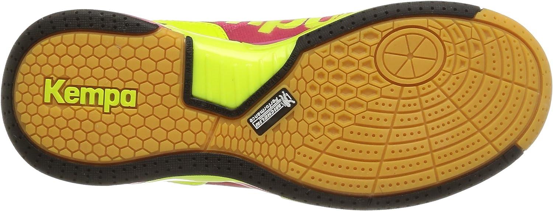 Chaussures de Handball femme Kempa Attack Two