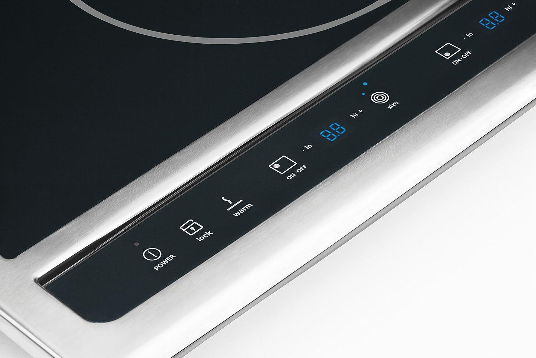 Amazon.com: Electrolux ew30cc55gswave-touch 30