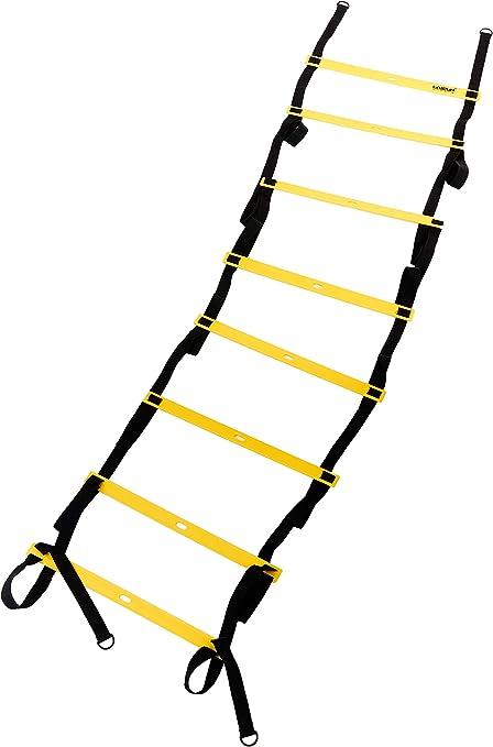 Escada Para Treinamento, 4 Mtr, Liveup Sports | Amazon.com.br