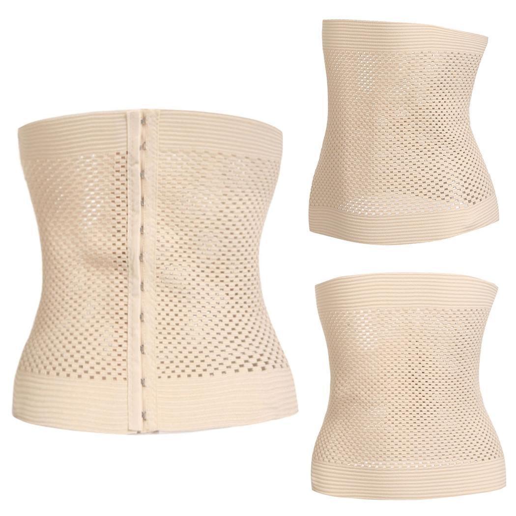 Corset Waist Trainer, Tummy Control Shapewear
