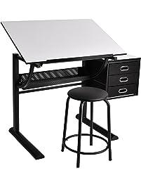 Drafting Tables Amazon Com