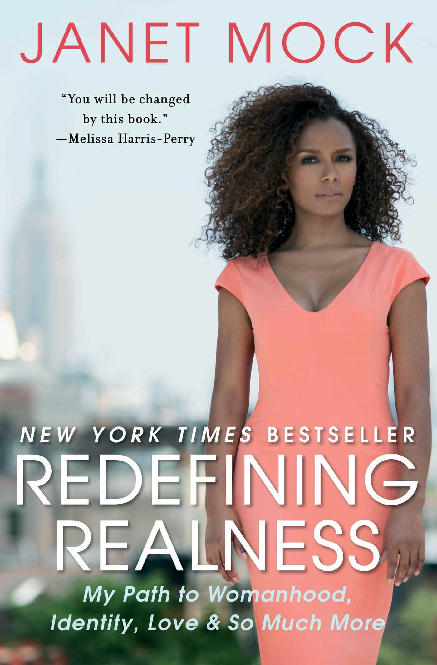 Image result for Redefining Realness by Janet Mock