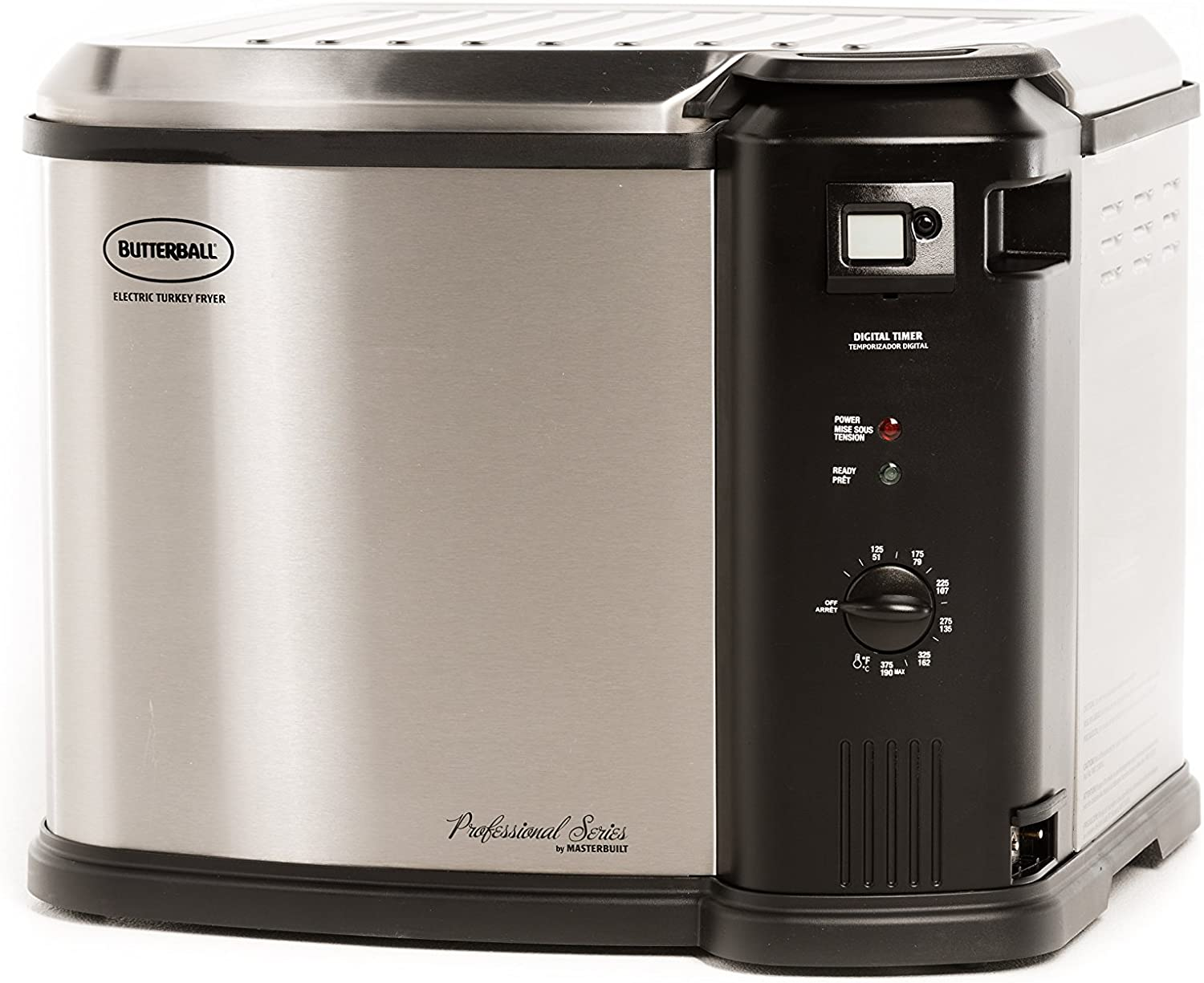 23011615 Butterball XL Electric Fryer