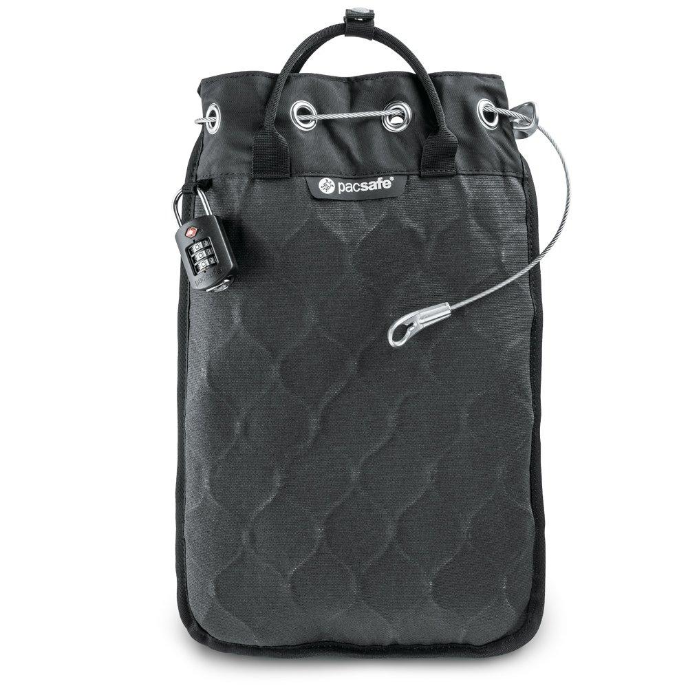 Pacsafe Travelsafe 5L GII Portable Safe, Charcoal Outpac Designes Inc.- PACSAFE 10470104