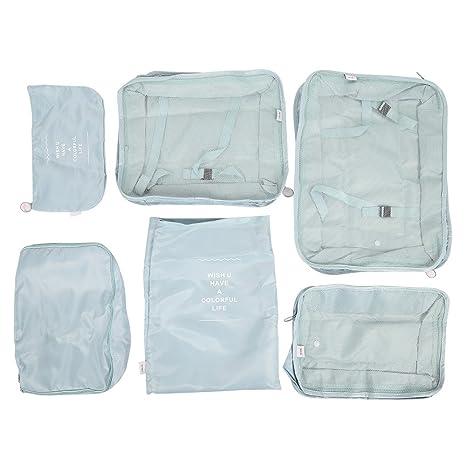 GBlife - Organizador para maletas Azul azul GBlife