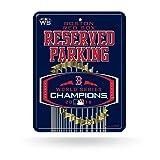 Rico Tag Express Boston Red Sox 2018 World Series