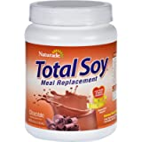 Naturade Total Soy Meal Replacement Chocolate - 19.05 fl oz