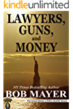 Lawyers, Guns and Money (The Green Berets: Will Kane #2)