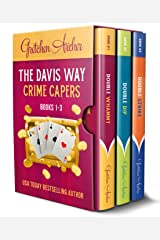 The Davis Way Crime Capers Box Set: A Davis Way Crime Caper (Books 1, 2, & 3) Kindle Edition