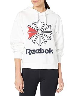 Reebok Classics Starcrest Big Logo Hoodie
