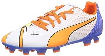 Scarpe Scarpe Calcio Puma Junior Evopower 4.2 Pop Ag A Poco