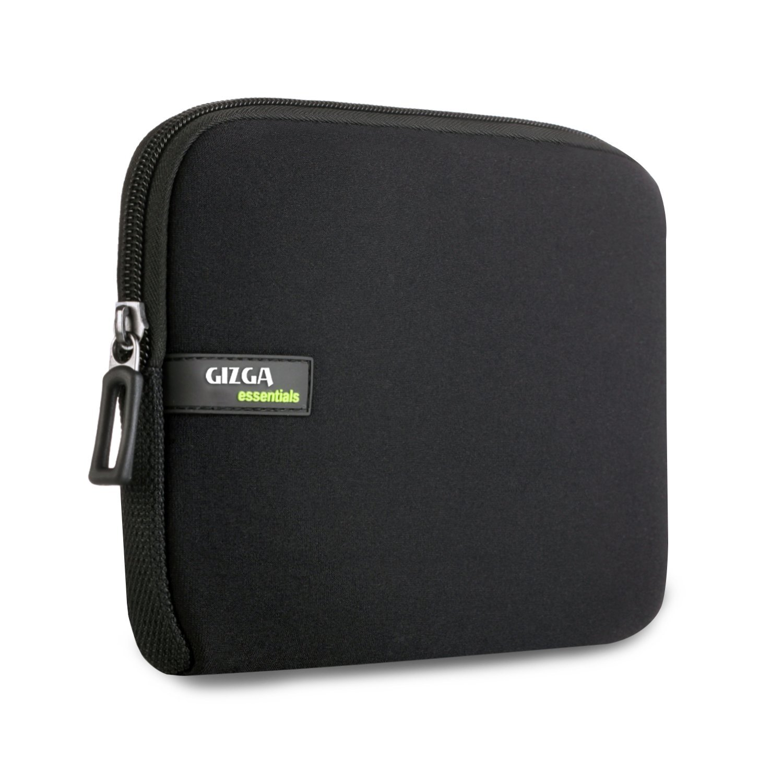 Gizga Essentials GE-6 6-inch Sleeve for Amazon Kindle (Black)