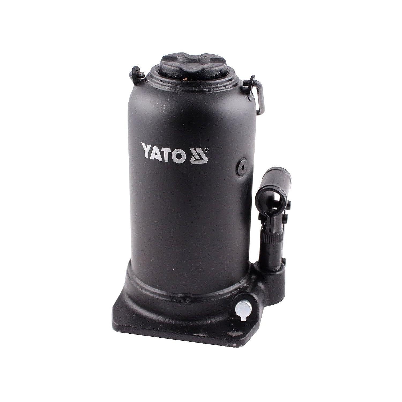 YATO YT-1707 - gato de botella 20t: Amazon.es: Bricolaje y ...