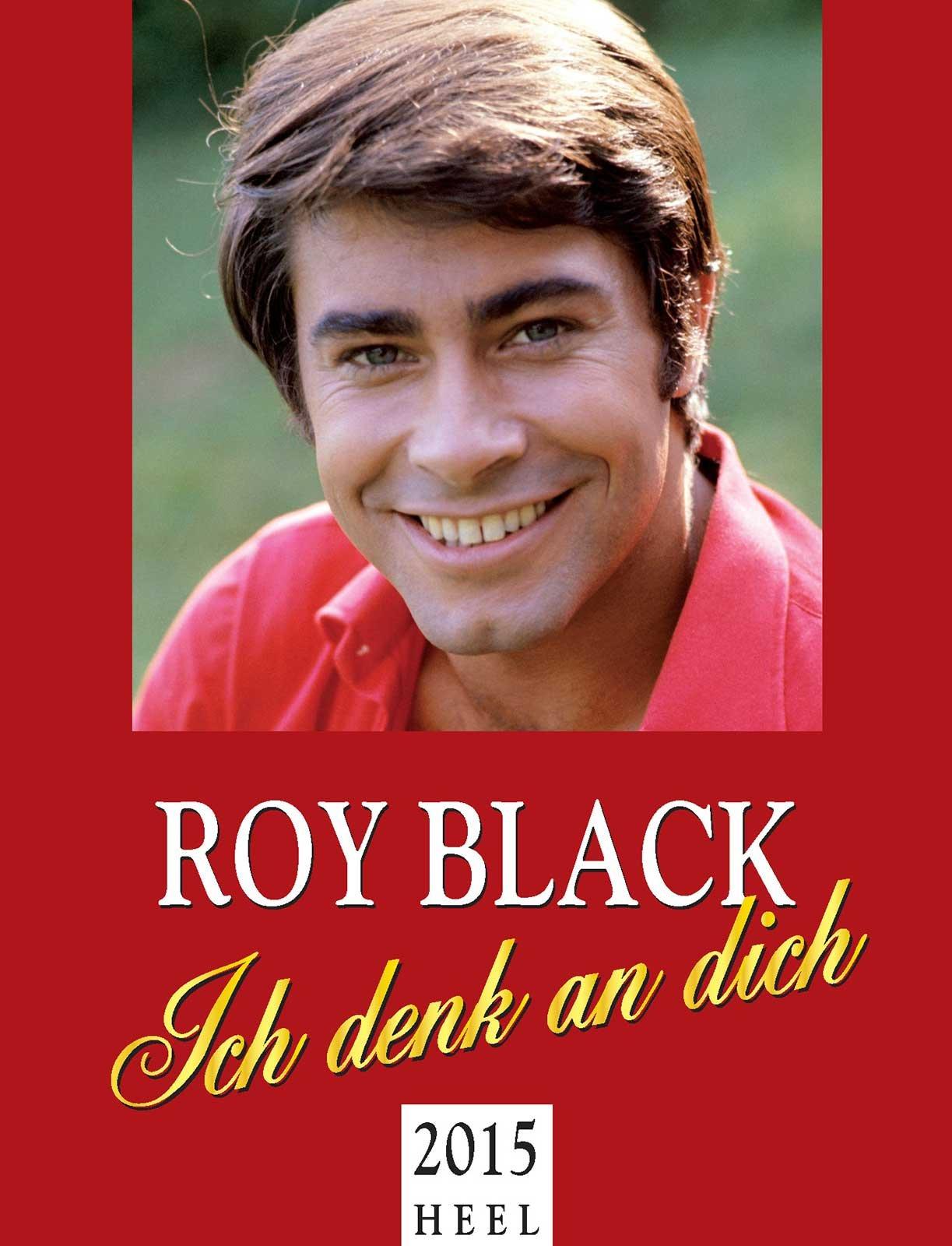 Roy BlackIch denk' an dich 2015