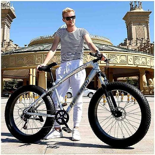 TOOLS Mountain Bike Bicicleta para Joven Montaña de la Bicicleta ...