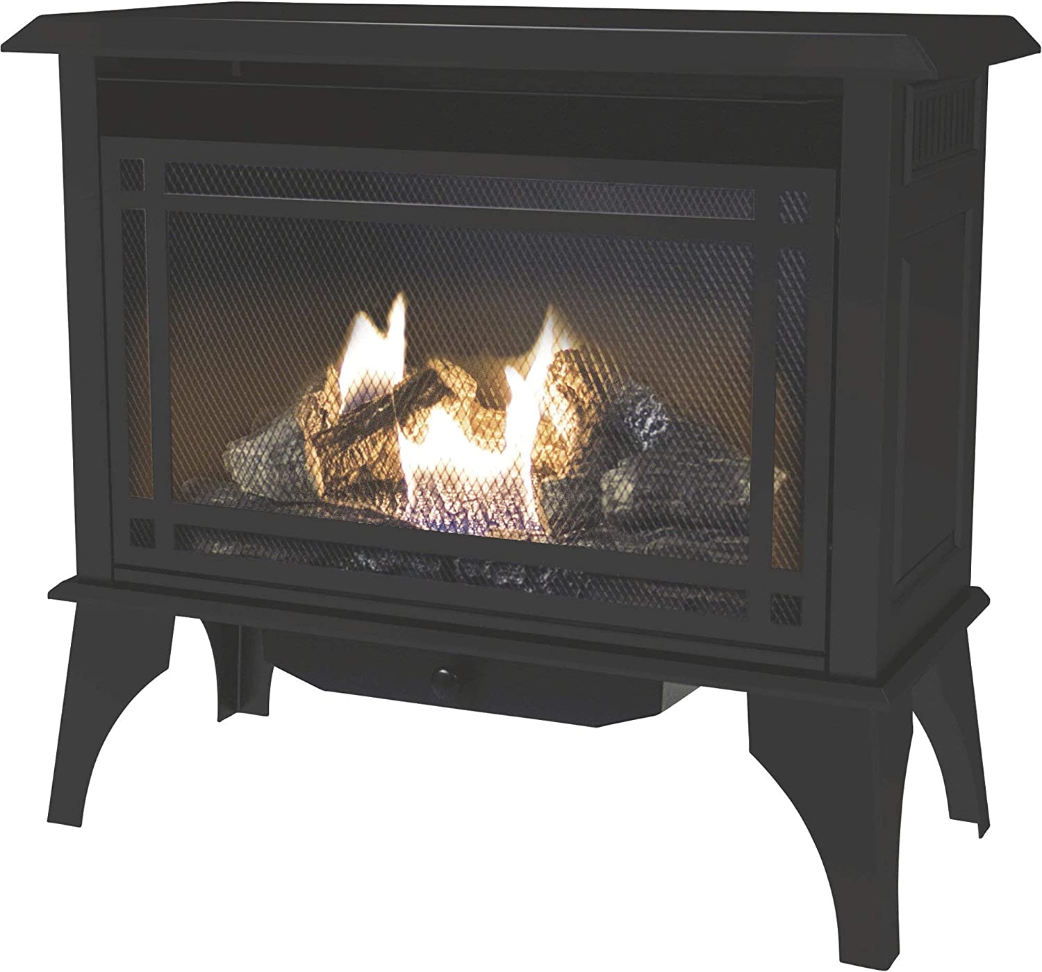 Pleasant Hearth VFS2-PH30DT 30,000 BTU 32 in