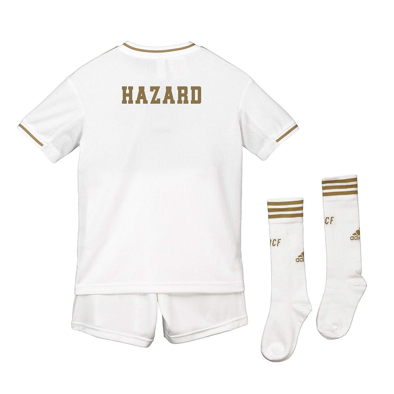 Conjunto Infantil - Dorsal Hazard - 7-14 años Primera ...