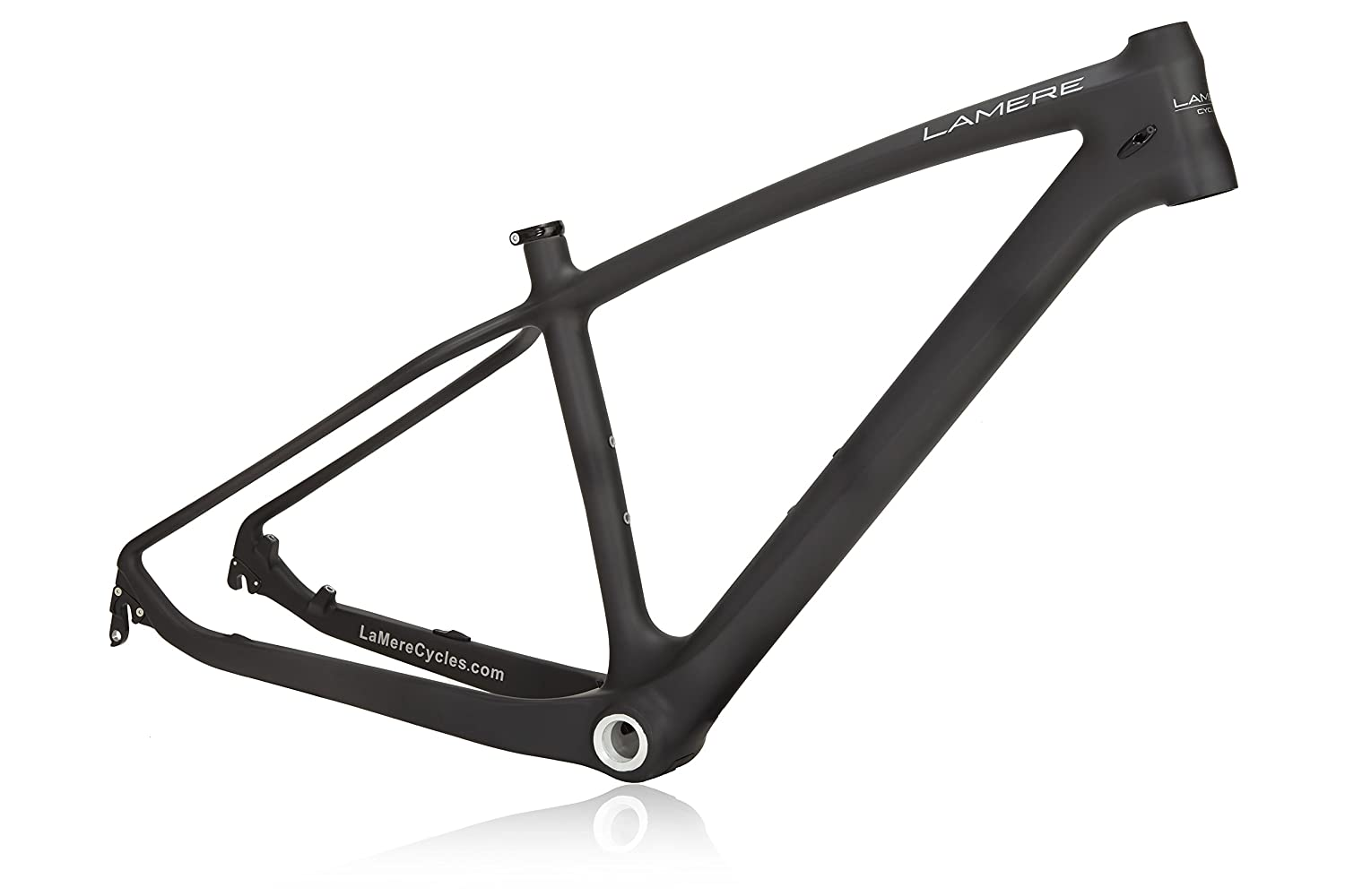 Amazon.com : Carbon Fat Bike Frame & Fork : Sports & Outdoors